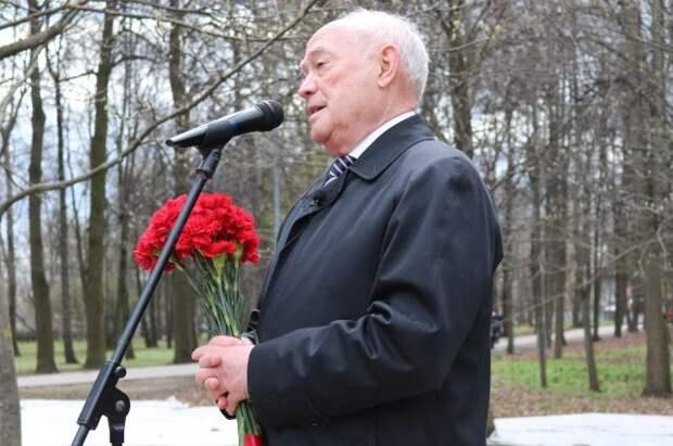 Доктор Румянцев рассказал о главном уроке Чернобыля