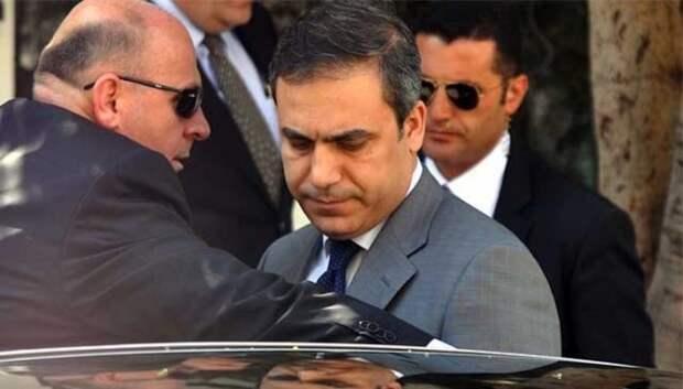 Маски сорваны: В Турции предложили признать «Исламское государство»