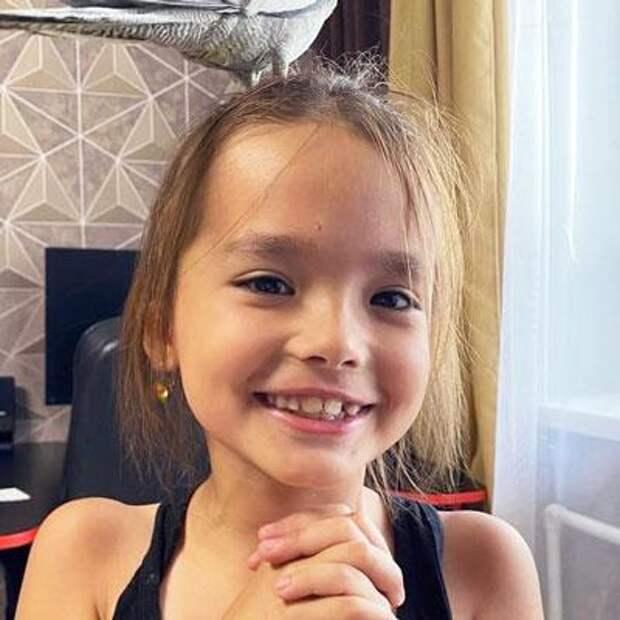 Нелли Тиньгаева, 7 лет, врожденный порок сердца, спасет эндоваскулярная операция, 245625₽