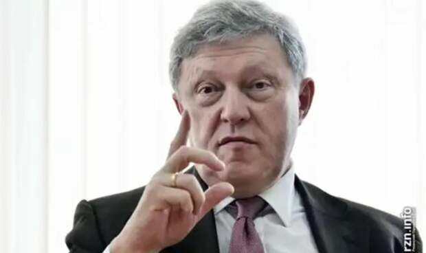 Явлинский стращает нас развалом России, если мы не подчинимся западу