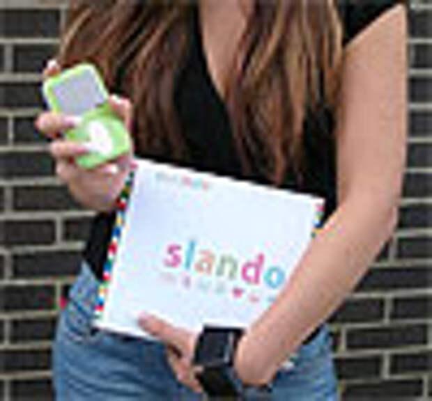 Есть миллионное объявление в сети Slando!