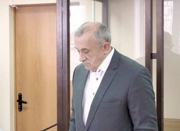 Бывший глава Удмуртии Александр Соловьев попал в больницу