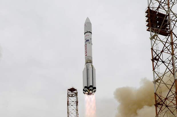 Российская господдержка частной космонавтики США