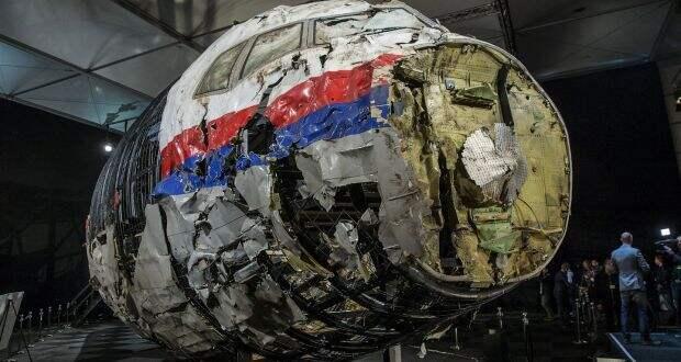 Боинг сбила Украина? Не прошло и полутора лет, как голландские специалисты начали что-то подозревать.