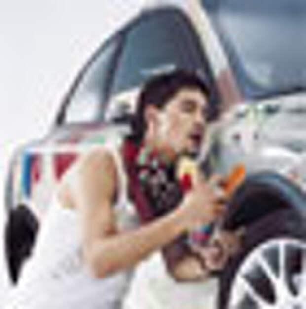 Дима Билан в снова доказал свою рекламную универсальность