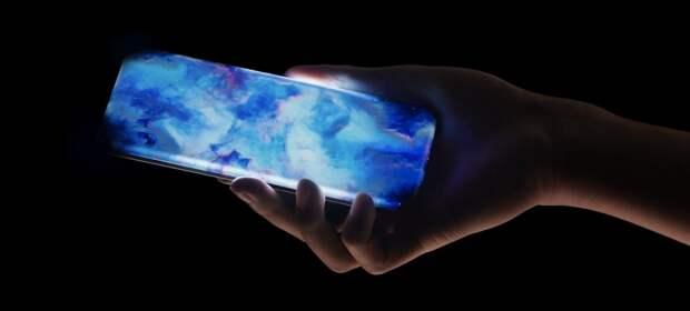 Xiaomi Mi Mix 4 представят в августе — смартфон получит гибкий дисплей и подэкранную камеру
