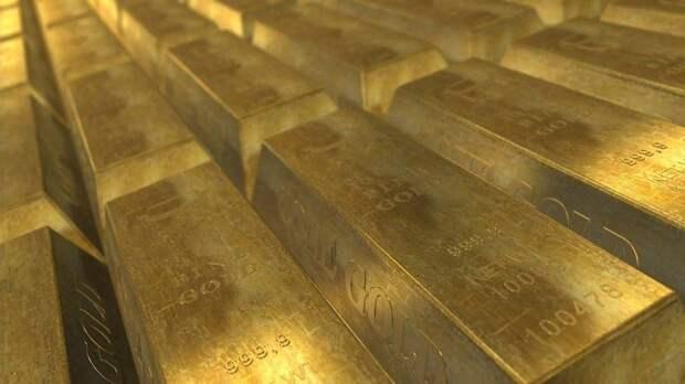 В Германии опасаются проблем в процессе вывоза золота из США