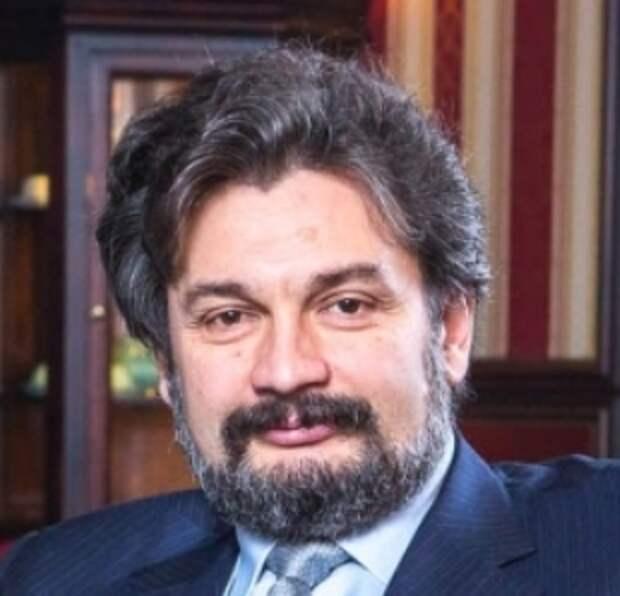 С Турчиновым в СНБО решить проблему Донбасса будет невозможно