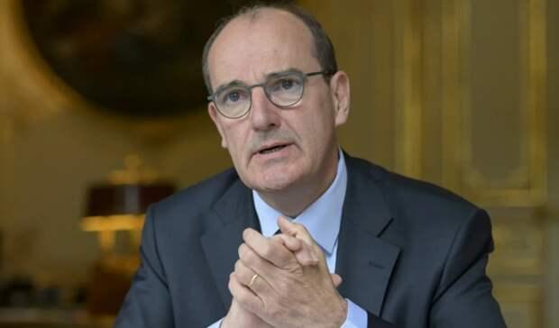 Франция замораживает цены нагаз нагод