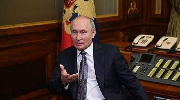 Их ответ Путину. Ростислав Ищенко
