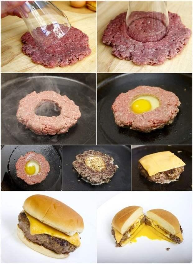 10 продуктов, которые можно есть совсем иначе еда, оригинально