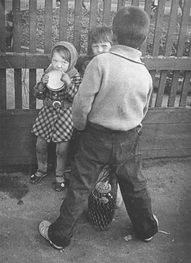 Дети перестройки. Последнее поколение Советского Союза