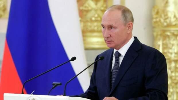 Анонс послания Путина: ожидается работа над ошибками с пенсионным возрастом