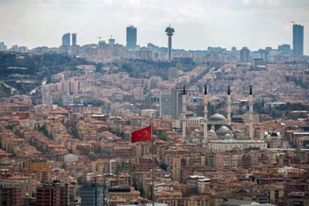 В Турции назвали настоящих «владельцев» Крыма