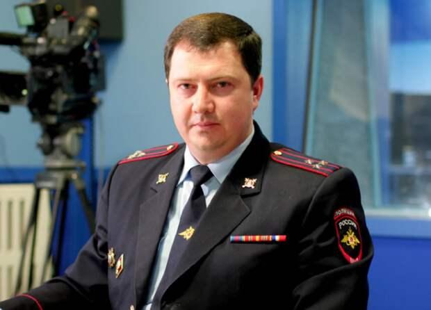 В Госдуме предложили необычный флешмоб после задержания главы ГИБДД Ставрополья
