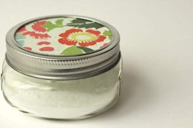 Пищевая сода: 20 секретов для чистоты и свежести