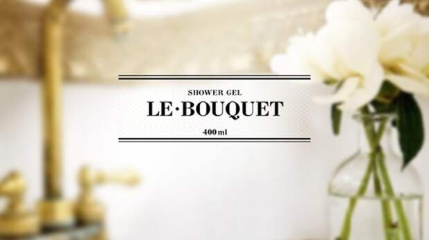 Le Bouquet для россиянок