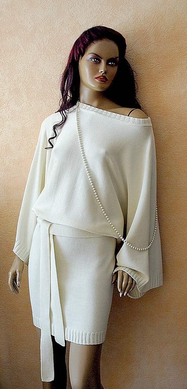 Платья ручной работы. Ярмарка Мастеров - ручная работа платье 7777. Handmade.
