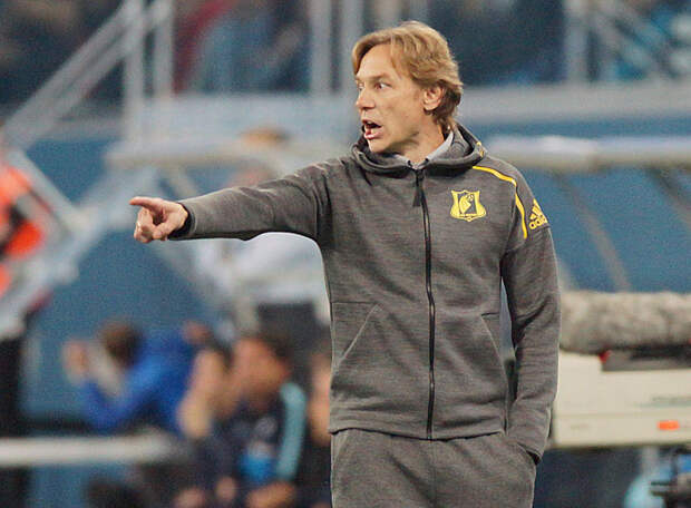 Почему Валерий Карпин назвал полузащитника своей команды Хорена Байрамяна «нулевым футболистом»