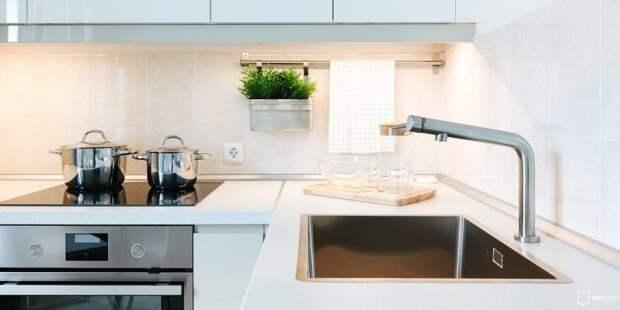 Стоимость одного «квадрата» недвижимости подорожала на пять тысяч