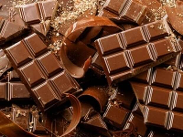 ПРАВО.RU: Украина начала антидемпинговое расследование импорта шоколада из РФ
