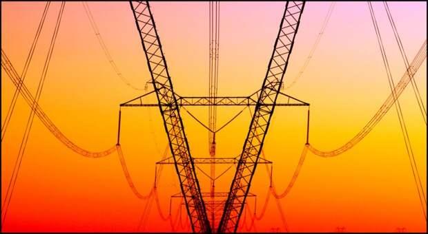 Первого мая проблема энергообеспечения Крыма будет решена!