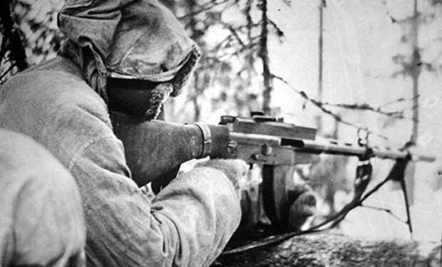 Как советские солдаты вычисляли снайперов