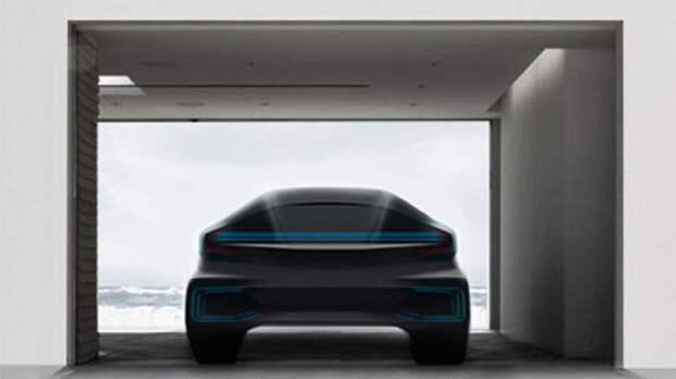 Faraday Future.