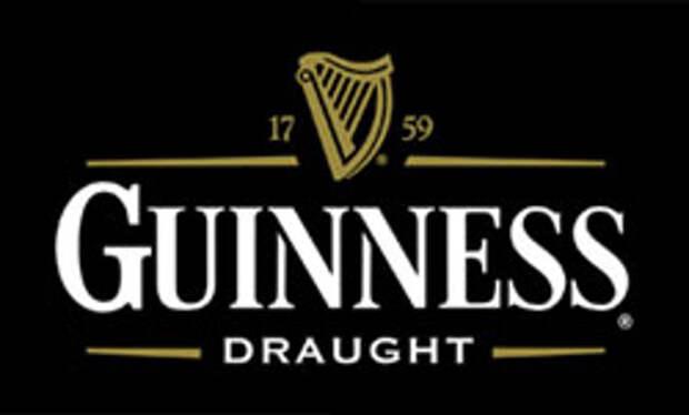 Guinness: неспешный процесс и двоение в глазах