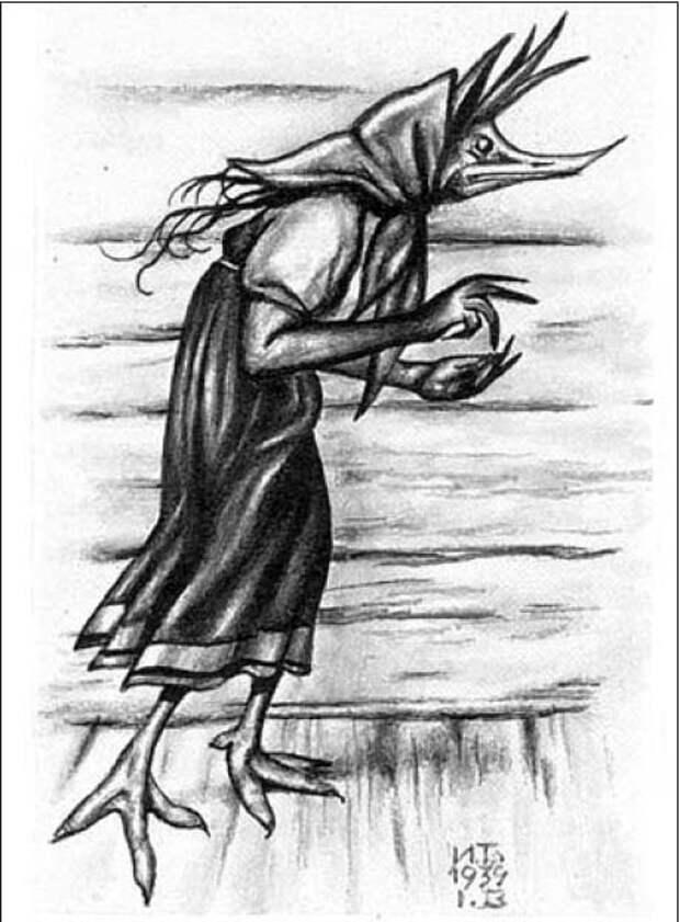 Сверхъестественные существа у славян верования, мифы, славяне, существа