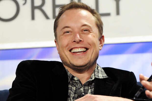 Илон Маск стал самым богатым человеком в мире