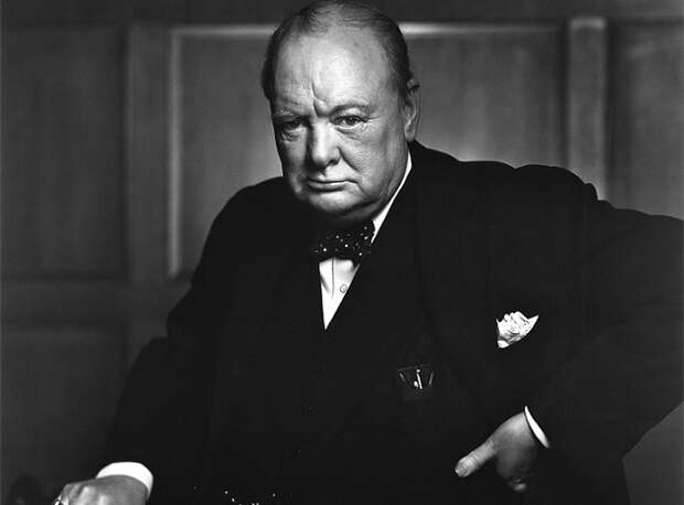 Чем СССР удивил Черчилля