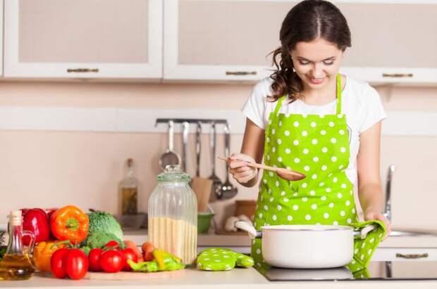 27 хитростей, которые помогут сделать блюда более полезными