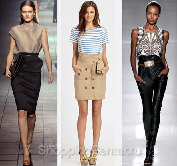 Самые модные вещи 2015 года