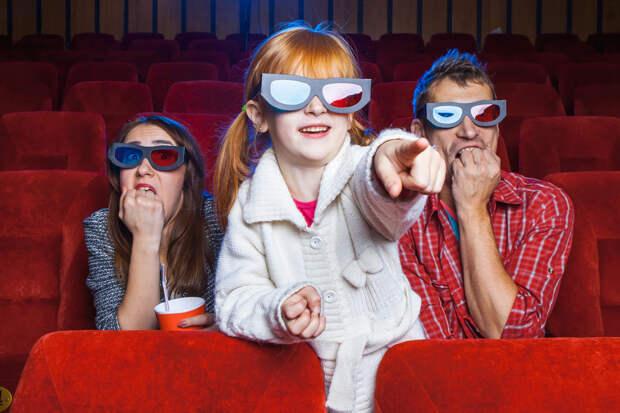 Светлая матерная сказка: угадай кино по странным отзывам!