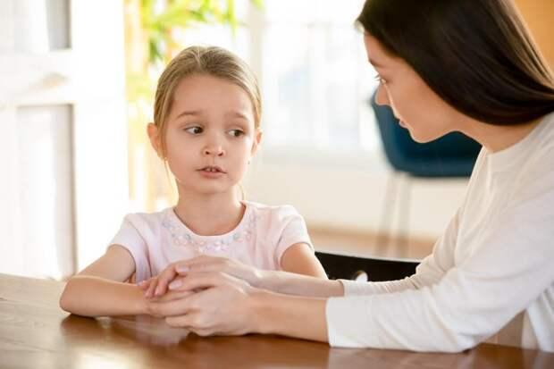 6 фраз, которые так трудно сказать собственному ребенку (а говорить надо!)