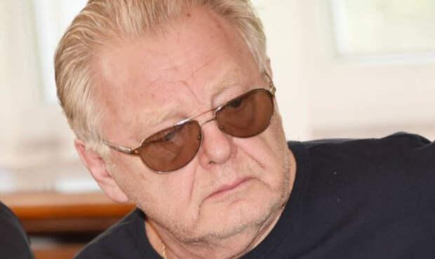 Антонов объяснил отказ от выступления на «Голубом огоньке»