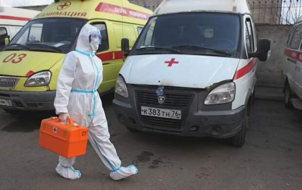 Прокуратура нашла нарушения при выплате надбавок медикам в Крыму