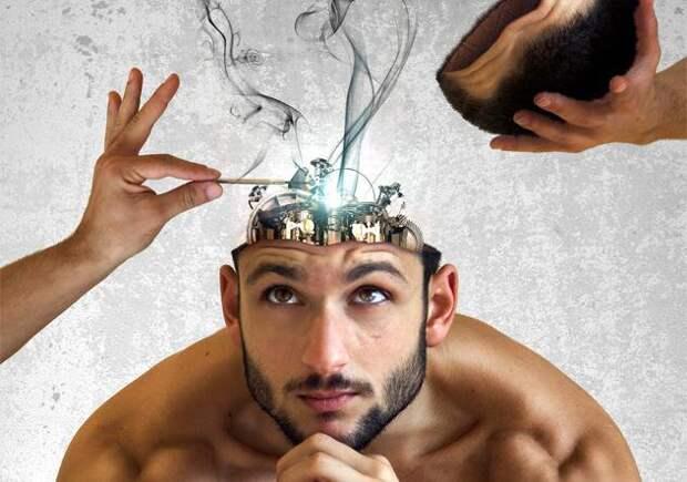 6 удивительно интересных экспериментов с человеческим разумом
