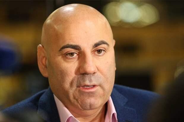 Пригожин посоветовал Шнурову обратиться к психиатру после критики в адрес Валерии