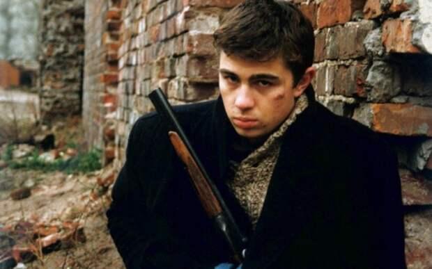 Вспоминая Сергея Бодрова. К дню рождения актёра