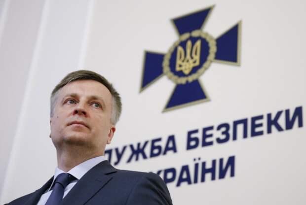 Наливайченко грозит Порошенко компроматом