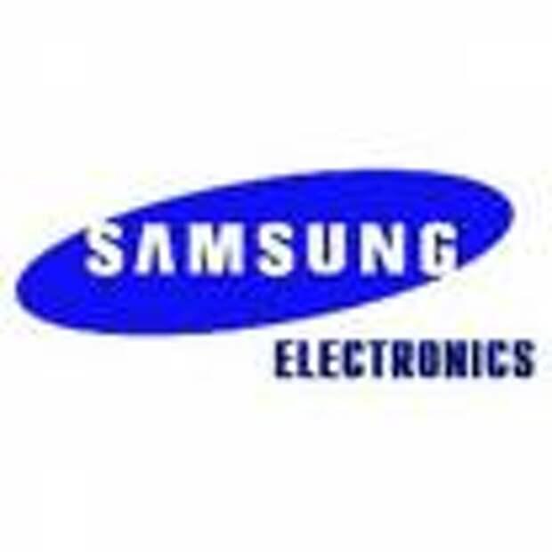Samsung: жизнь насекомых