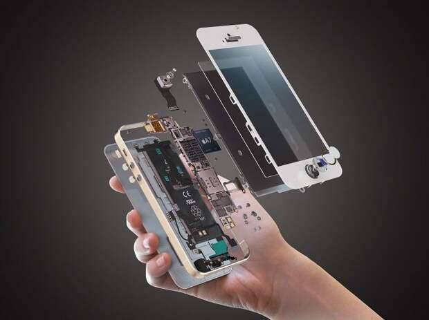 Качественный ремонт IPhone в Серове