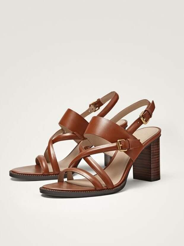 Какая обувь в моде этим летом