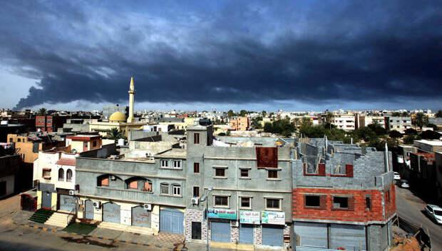 """Репатриация или смерть: """"Рассвет Ливии"""" дал египтянам 48 часов на выезд из страны"""
