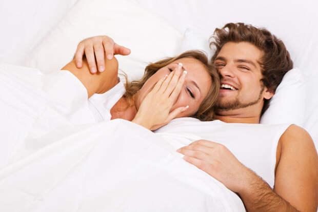 Секс-фейлы: что страшнее, пукнуть или расплакаться?