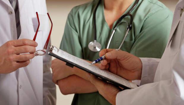 Смертность от онкологии в Подмосковье снизилась на 8% в I квартале 2019 года