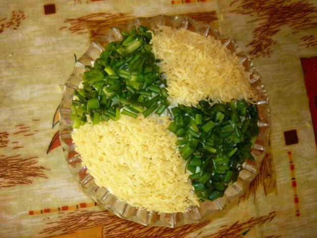 Салат мужской каприз с говядиной: лучшие рецепты