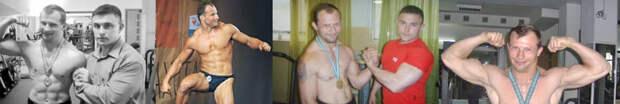 Андрей Крылков герои, люди, подвиг